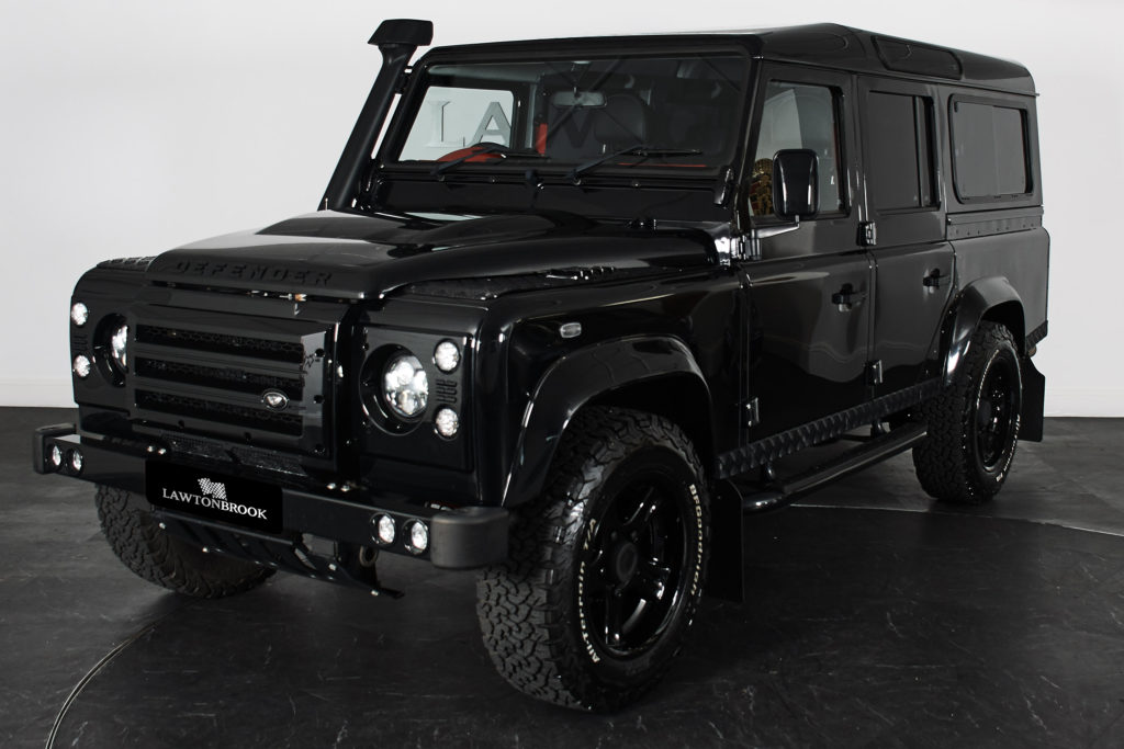Land Rover Defender 110 2.2 D DPF XS (7 Seats) Station Wagon