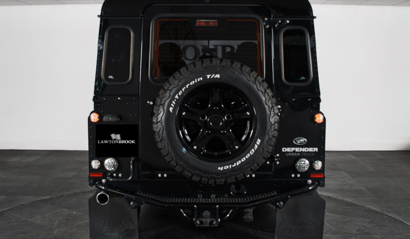 Land Rover Defender 110 2.2 D DPF XS (7 Seats) Station Wagon full