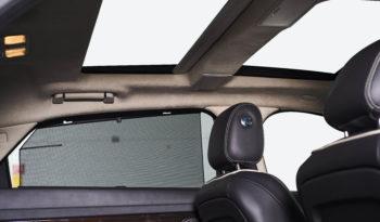 Jaguar XJ 3.0 TD V6 Supercharged Portfolio LWB Saloon full