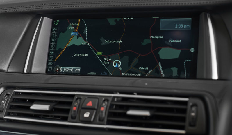 BMW M5 4.4 (Competition Pack) M DCT full