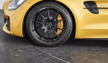 Mercedes-Benz AMG GT 4.0 V8 BiTurbo R (Premium) SpdS DCT full