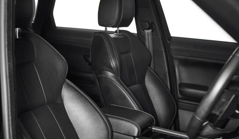 Land Rover Range Rover Evoque 2.0 TD4 Landmark Auto 4WD full