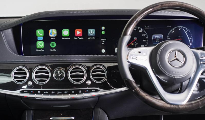 Mercedes-Benz S Class 3.0 S350d AMG Line (premium) 9G-Tronic full