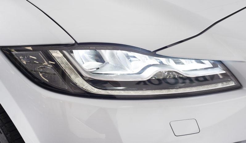 Jaguar F-PACE 2.0d R-Sport Auto full