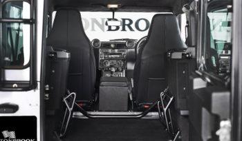 Land Rover Defender 90 Adventure Edition Station Wagon full
