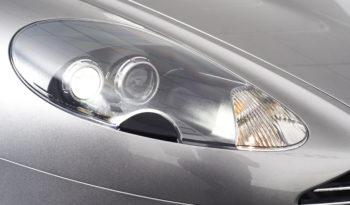Aston Martin DB9 6.0 Touchtronic full