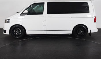 Volkswagen Caravelle 2.0 BiTDI BlueMotion Tech Executive Bus 4dr full