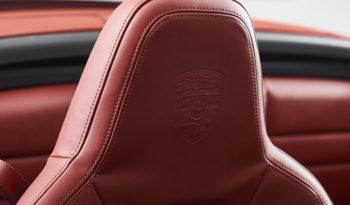 Porsche 911 3.0T 992 Carrera 2S PDK full
