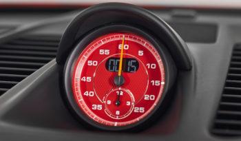 Porsche 911 4.0 991 GT3 2dr full