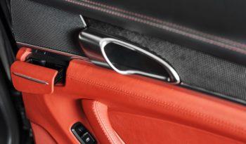 Porsche Panamera 4.8 V8 GTS PDK AWD full