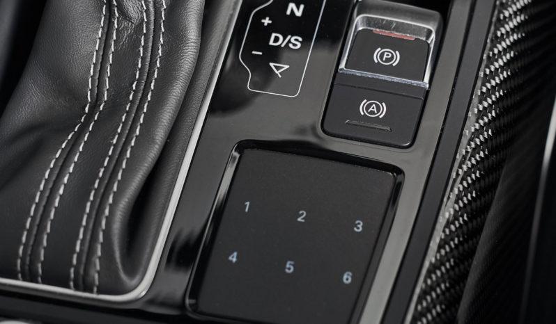 Audi RS7 4.0 TFSI V8 Sportback Tiptronic quattro (s/s) 5dr full