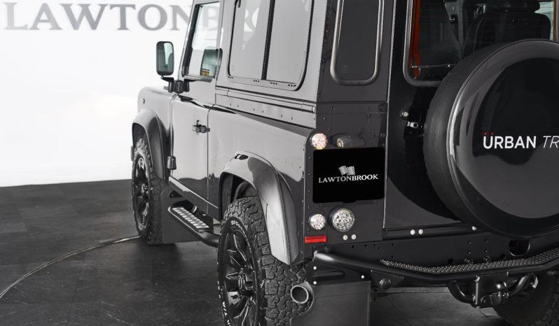 Land Rover Defender 90 2.2 TD XS Station Wagon 3dr full