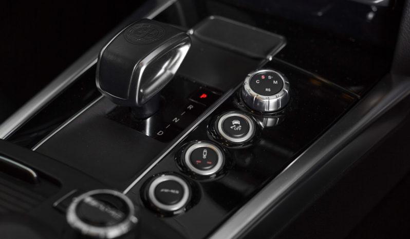 Mercedes-Benz E Class 5.5 E63 AMG MCT full
