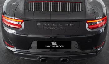 Porsche 911 3.0T 991 Carrera T (s/s) 2dr full