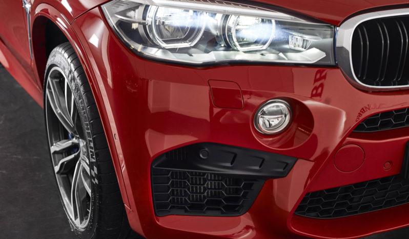 BMW X5M 4.4 BiTurbo Auto xDrive (s/s) 5dr full