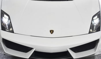 Lamborghini Gallardo 5.2 V10 LP560-4 E-Gear 4WD 2dr full