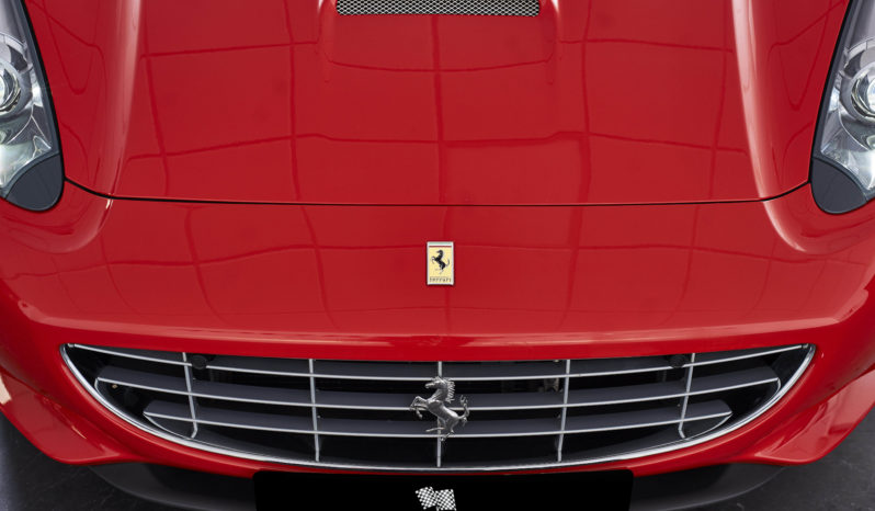 Ferrari California 4.3 F1 DCT 2dr full