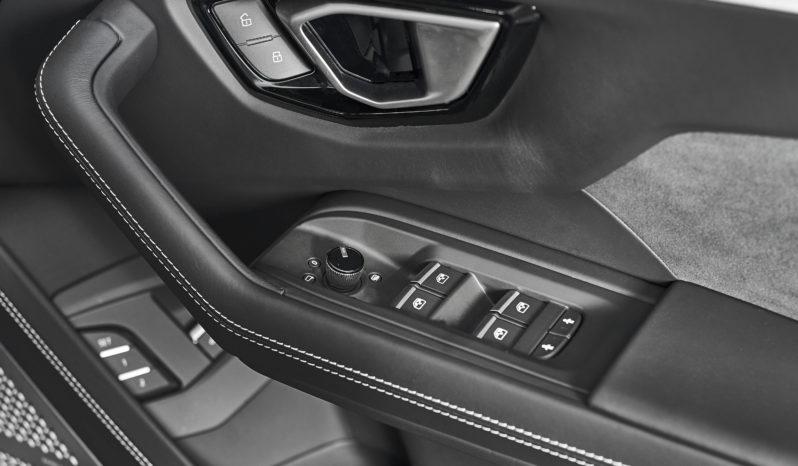 Lamborghini Urus 4.0 V8 BiTurbo full