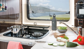 Iveco, Morelo Home 82 LS, Trend Motorhome full