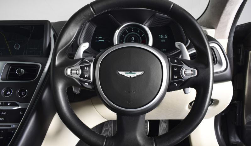 Aston Martin DB11 5.2 V12 Auto full