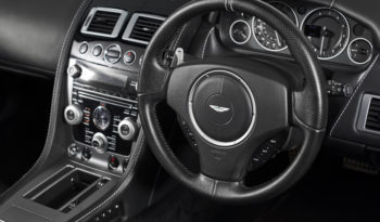 Aston Martin Vantage 4.7 V8 Roadster Sportshift full