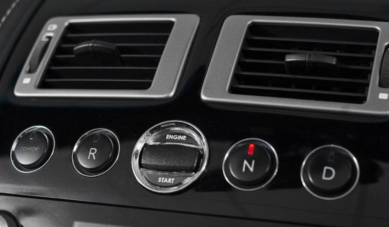 Aston Martin Vantage 4.7 V8 Roadster Sportshift full