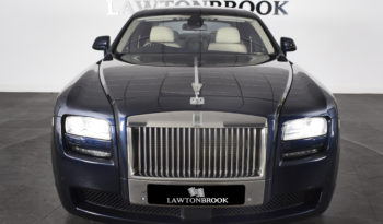 Rolls-Royce Ghost 6.6 V12 Auto EWB full