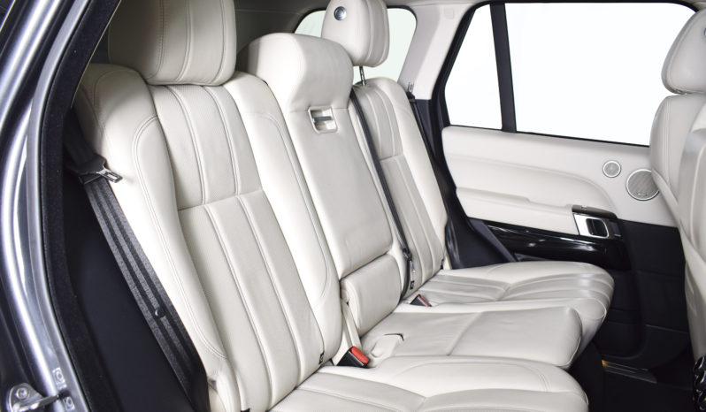 Land Rover Range Rover 3.0 TD V6 Vogue Auto 4WD full
