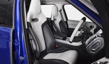 Land Rover Range Rover Sport 5.0 V8 SVR Auto full