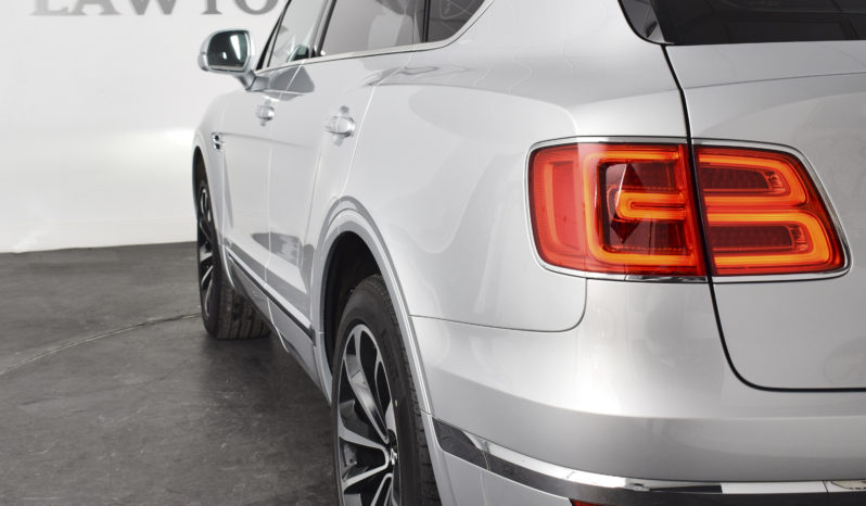 Bentley Bentayga 4.0d V8 Auto 4WD full