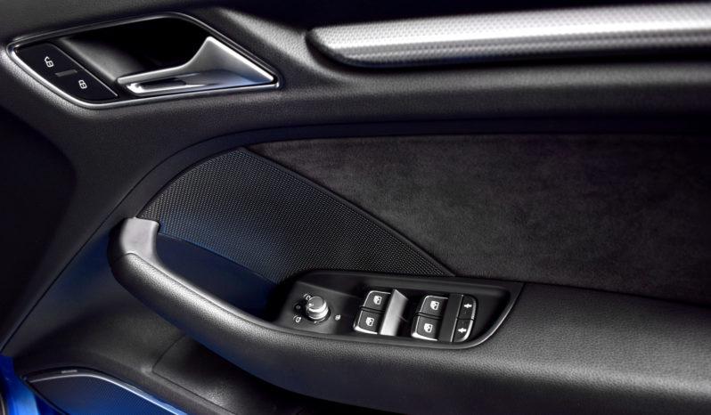 Audi RS3 2.5 TFSI Sportback S Tronic quattro (s/s) 5dr full