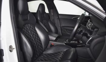 Audi S6 Saloon 4.0 TFSI V8 S Tronic quattro full