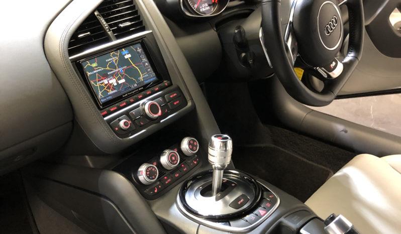 Audi R8 4.2 FSI V8 S Tronic quattro full