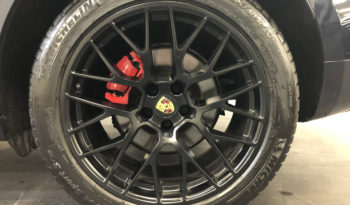 Porsche Macan 3.0T V6 GTS PDK 4WD (s/s) 5dr full
