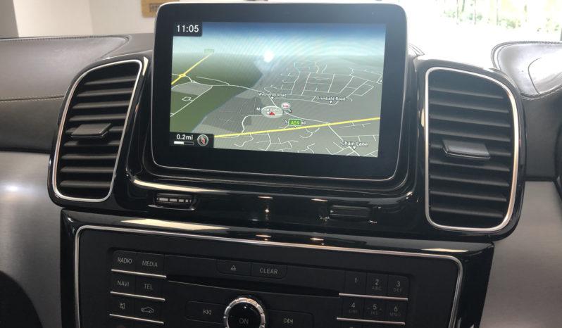 Mercedes-Benz Gle Class 5.5 GLE63 AMG S PREMIUM full