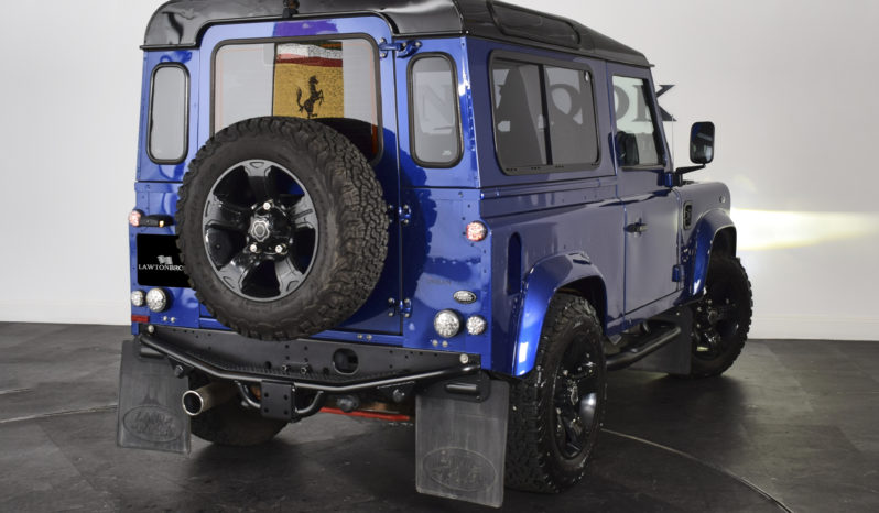 Land Rover Defender 90 Ultimate 2.2 TD XS Station Wagon full