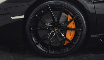 Lamborghini Aventador 6.5 V12 LP 700-4 Roadster ISR 4WD 2dr full