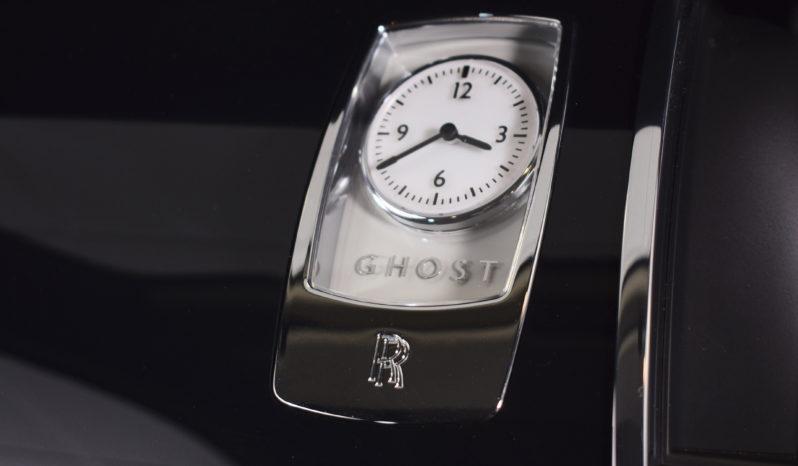 Rolls-Royce Ghost 6.6 V12 Auto full