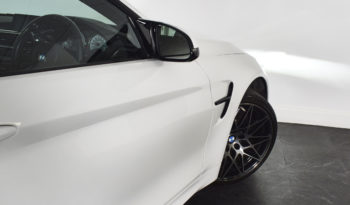 BMW M4 3.0 (Competition Pack) M DCT full