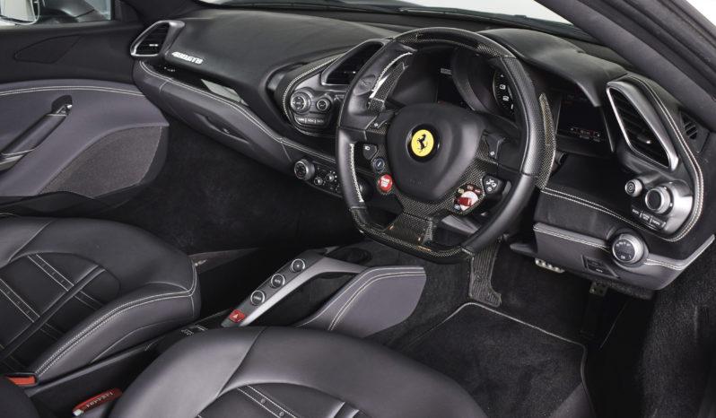 Ferrari 488 3.9T V8 GTB F1 DCT full
