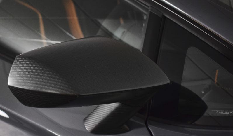 Lamborghini Aventador 6.5 V12 LP 770-4 SVJ ISR 4WD full