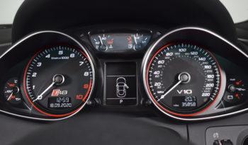 Audi R8 5.2 FSI V10 Spyder S Tronic quattro full