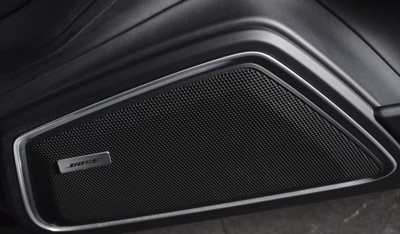 Porsche Panamera 4.0T V8 Turbo Sport Turismo PDK 4WD (s/s) 5dr full
