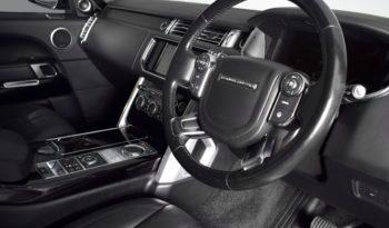 Land Rover Range Rover 4.4 SD V8 Vogue Auto 4WD (s/s) 5dr full