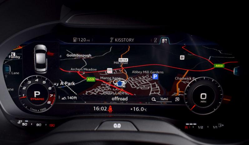 Audi RS3 2.5 TFSI Sportback S Tronic quattro full