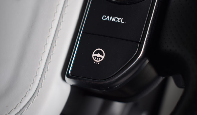 Land Rover Range Rover Sport 5.0 V8 SVR CommandShift 2 4X4 full