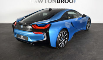 BMW i8 1.5 7.1kWh Auto 4WD (s/s) 2dr full