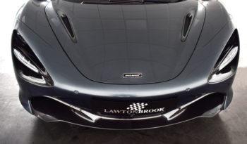 McLaren 720S 4.0T V8 Performance SSG (s/s) 2dr full