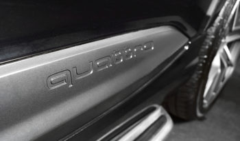Audi SQ7 4.0 TDI V8 Tiptronic quattro (s/s) 5dr full