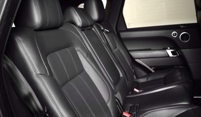 Land Rover Range Rover Sport 3.0 SD V6 HSE Auto 4WD (s/s) 5dr full